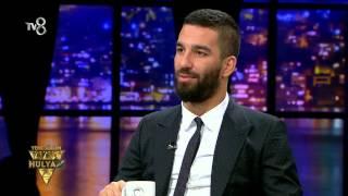 Hülya Avşar - Atletico Madrid'teki Futbol Hayatını Anlattı (1.Sezon 3.Bölüm)