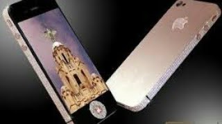 10 top expensive mobiles in the world