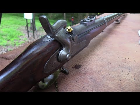 1853 Enfield Original Rifle-Musket Chapter 2