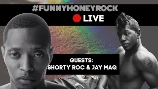 Episode 3: Shorty Roc & Jay Maq Talk On Being Gay Artists