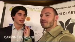 Carmine Buschini (Leo di Braccialetti rossi) si racconta