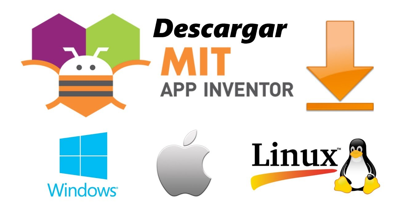 Descargar E Instalar App Inventor 2 Ultimate Win Mac Linux 2017 Youtube