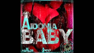 Aidonia - Baby [Clean]