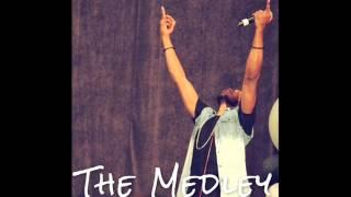 Musiqcity Walls - The Medley