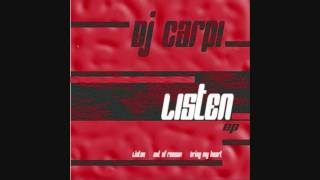 DJ Carpi - The Power Of Pleasure (Bass Rockaz Radio Mix)