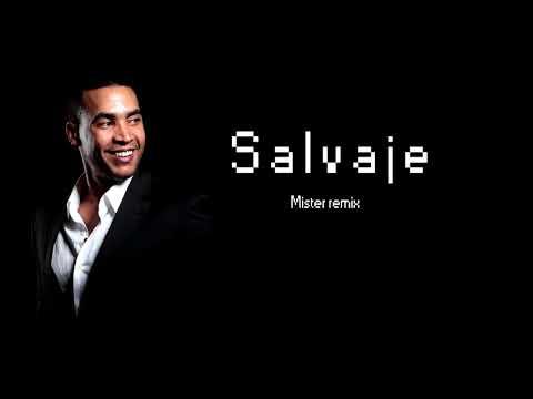 SALVAJE - RKT - MISTER REMIX