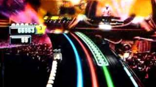 DJ Hero High Score - Jay Z Change Clothes vs All Eyez on Me 2
