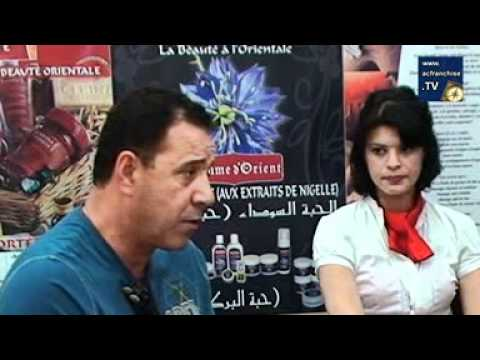 Interview du PDG de la franchise Tunisienne Cerina Beauté