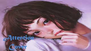 Attention - Charlie Puth | Bamboo flute 1 hour