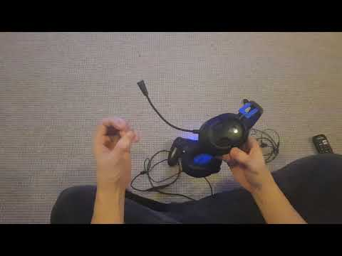 How To Fix Turtle Beach Headset Mic (worked For Me)