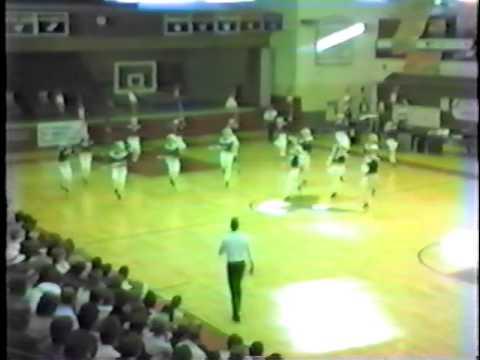 Shikellamy Indoor Guard 1983 1984