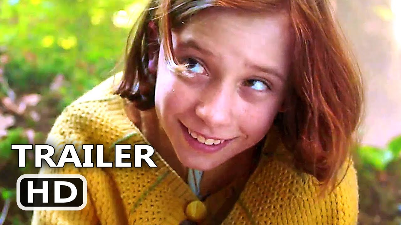 Download THE SECRET GARDEN Trailer # 3 (NEW 2020) Julie Walters, Colin Firth Movie