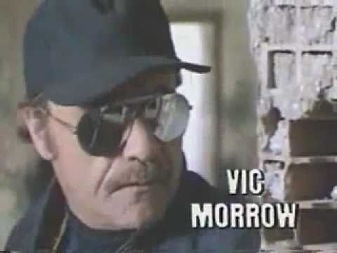 Random Movie Pick - 1990 I GUERRIERI DEL BRONX (1982) Con Vic Morrow - Trailer Statunitense YouTube Trailer