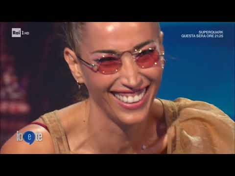 Intervista a Nina Zilli - Io e te 29/07/2020