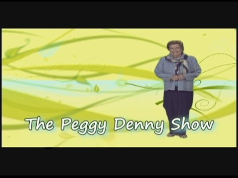 The Peggy Denny Show - Greenville Technical Charter High School Pt. 1