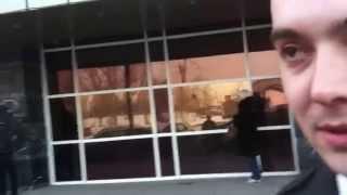 Охрана концерна Калина против сотрудников-пикет(, 2012-11-09T18:57:57.000Z)