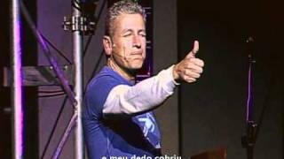 Indescribable Indescritivel Louie Giglio legendado Pt