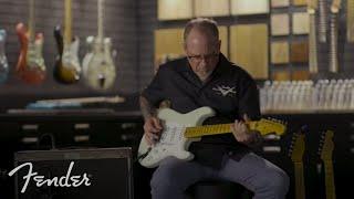 The Josefina Handwound Tomatillo Pickups | Fender Custom Shop | Fender