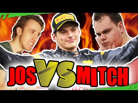 VERSLAAN WE MAX? - Jos VS Mitch (Seizoen 4) - #5