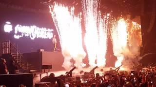 Baixar The Chainsmokers Live 2018 Memories Do Not Open Tour BOLOGNA