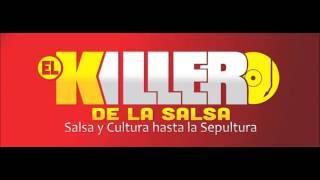 TE BUSCO   AYMEE NUVIOLA  EL KILLER DE LA SALSA MADRID