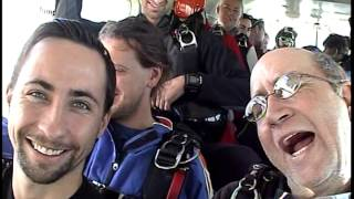Skydiving for my 26th Birthday!