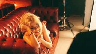 Pixie Lott - Nasty - Behind The Scenes