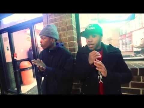 Sean Taylor - Triumphant [Official Video]