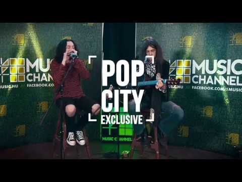 Stoned - Country Honk (The Rolling Stones cover) / Music Channel/Pop City Live