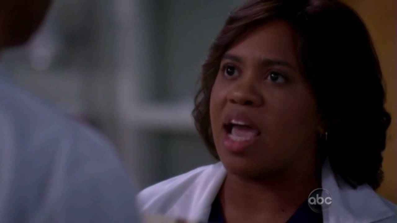 Greys Anatomy 6x11 Blink Lunch Or Scan Hd Youtube