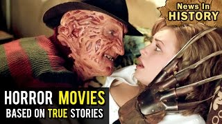 Repeat youtube video 6 Horror Movies Based On True Stories - News In History