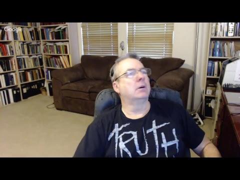 Matt Slick Live, 2/5/2019, eschatology