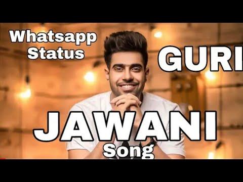 Jawani : Guri | Deep Jandu | Gangland In Motherland | WhatsApp Status | Punjabi Songs Status