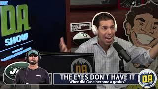 Adam Gase's reputation as an offensive guru looks absurd I D.A. on CBS