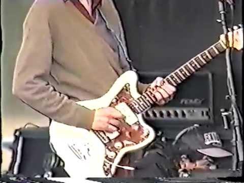 Pavement Live 1996 Tibetan Freedom Concert