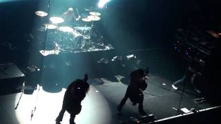 "Apocalyptica,LIVE,""At The Gates Of Manala"" ,A.B. Belgium 2010 HD"