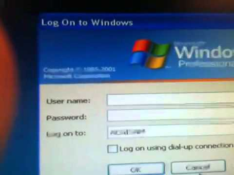how to run outdated windows