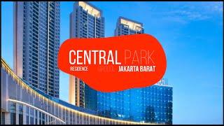 Central Park - Jakarta Barat