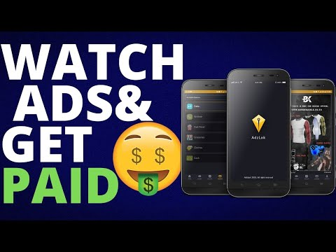 South African App That Pays You To Watch Ads 2020   Make Money Online In South Africa
