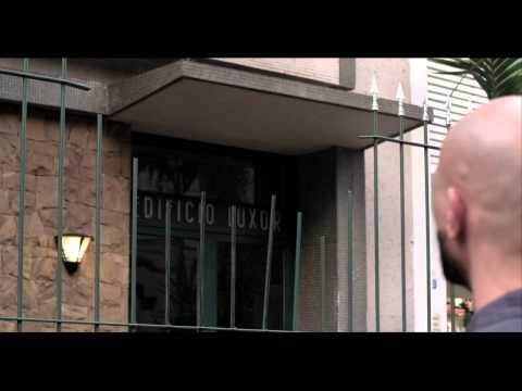 Trailer do filme Riocorrente