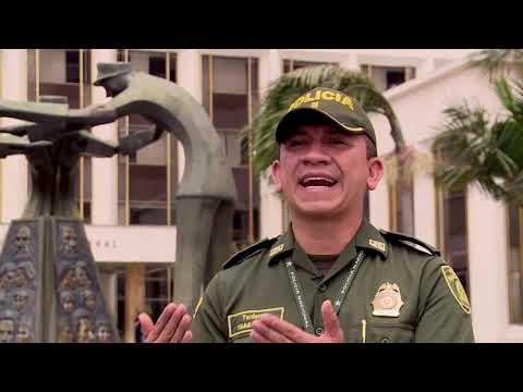 La Policía Nacional contra las Noticias Falsas C40-N6