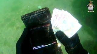 river treasure cash money