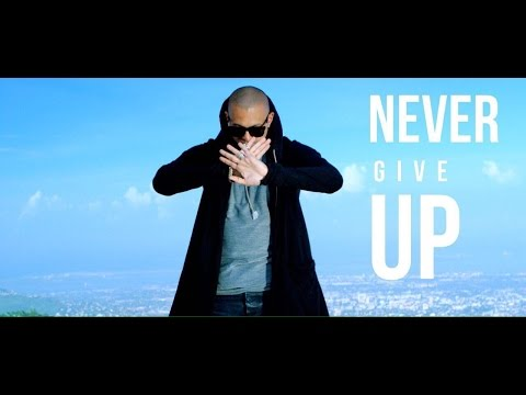 Sean Paul - Never Give Up [Lyrics 2015 ]