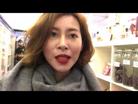 【Vlog】Leamington SPA半日游| Trip to Royal Leamington SPA