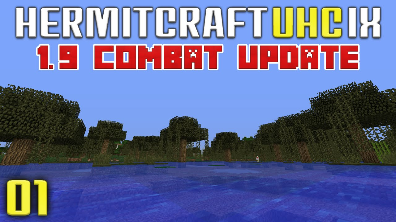 Hermitcraft UHC Season 9