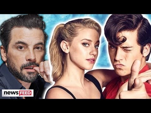 Cole Sprouse Lili Reinhart s Relationship Status REVEALED By Riverdale Co-Star from YouTube · Duration:  5 minutes 31 seconds