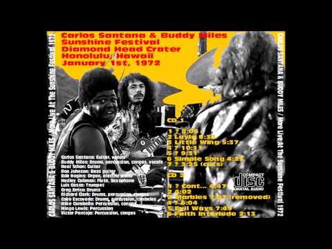 Santana összes albuma.Szerkesztő:Göczey Zsuzsa.1984.03.09 Petőfi rádió.21.43-22.30.