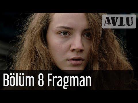 Avlu 8. Bölüm Fragman