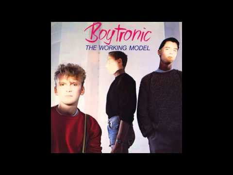 Boytronic  Youre The One Who Stays HQ