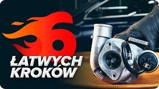 Wymienić Filtr olejowy w Peugeot 307 SW - darmowe porady wideo